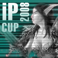 iP-Cup Logo