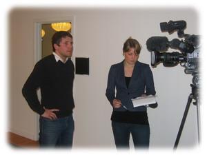 Руководитель школы Rasmus собирается дать интервью