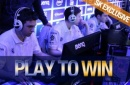 Play to win by SK-Gaming