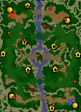 winner's map