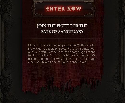 d3 beta enter