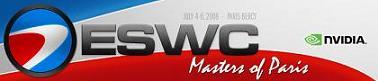 ESWC Masters