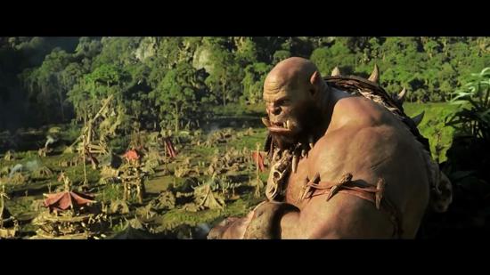 Варкрафт  Warcraft 2016 смотреть онлайн или скачать