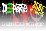 D3porte International Tournament