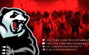 """Стрим pro100pandatv """"Играем на сервере Орда и Альянс RolePlayRust #2 vk.com/roleplayrust"""""""