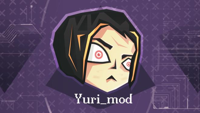 """Стрим Yuri_Mod """"Это будет славная битва"""""""