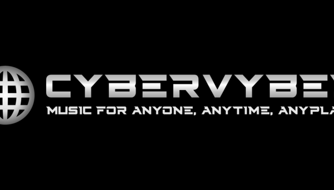 "Стрим CyberVybezRadio ""🌐CVR - 24/7 LIVE DJ TV House/Techno/Garage/Bass Music/DnB/Reggae/Electronica"""
