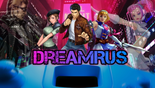 "Стрим dreamrus_alt ""DreamRUS.tv"""