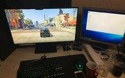 """Стрим RjMilk """"[🔴LIVE] Выживание на сервере!!! GTA 5 RP RED AGE"""""""
