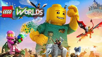 SaM Gaming   LEGO Worlds [Анонс]