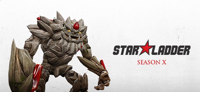 SLTV Star Series Season X: LAN Finals