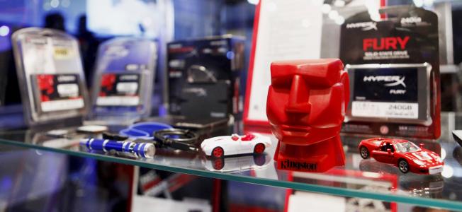 HyperX делится впечатлениями об итогах «ИгроМира – 2014»