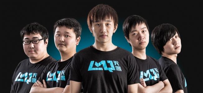 LMQ теряют троих и ищут таланты
