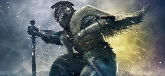 Dark Souls 2 - игра года наGolden Joystick Awards