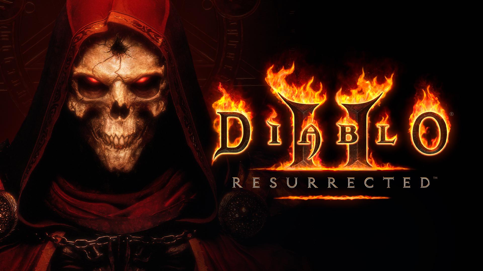 Серия турниров от GoodGame по Diablo II: Ressurected с призовым фондом 360 000 рублей