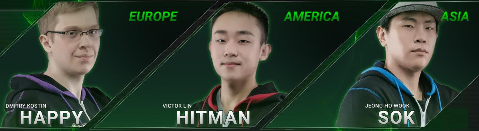 Sok стал чемпионом Dreamhack Winter Asia