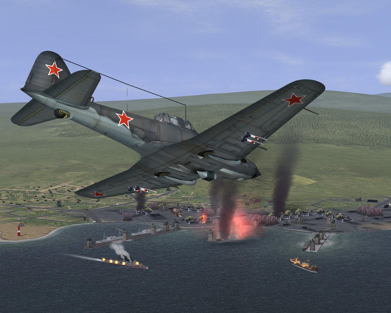 Во что поиграть 9 мая: игры о Великой Отечественной войне