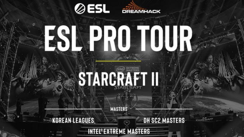 Компания Shopify прокачивает ESL Pro Tour по Starcraft 2