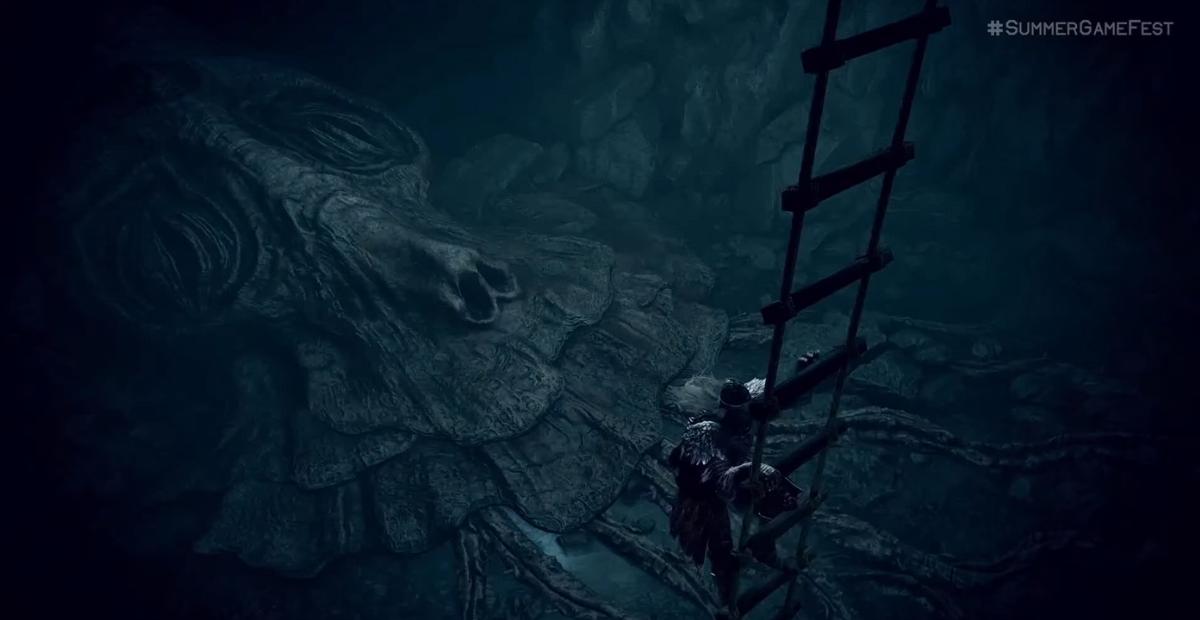 Новые подробности об Elden Ring: битвы с боссами и не только, legacy dungeons, смена времени суток и погоды