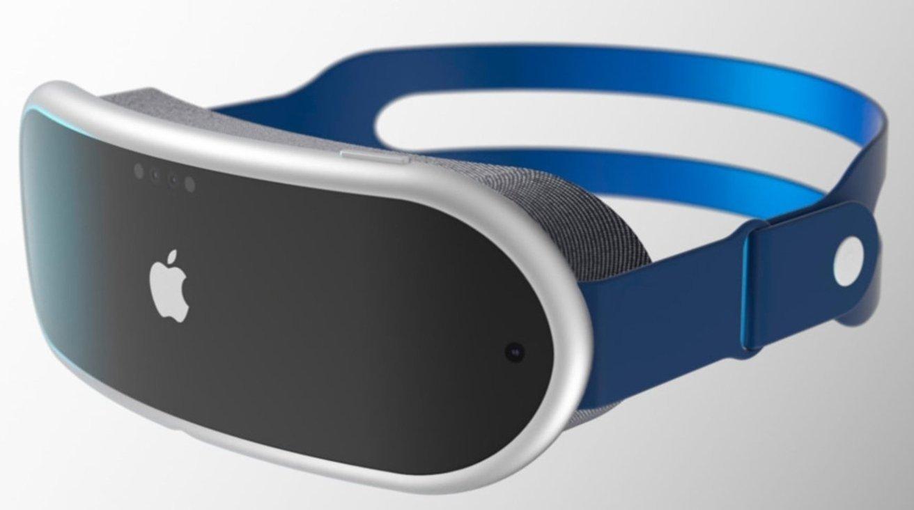 VR-шлем от Apple: ценник в 3000 долларов и необходимость подключения других устройств Apple