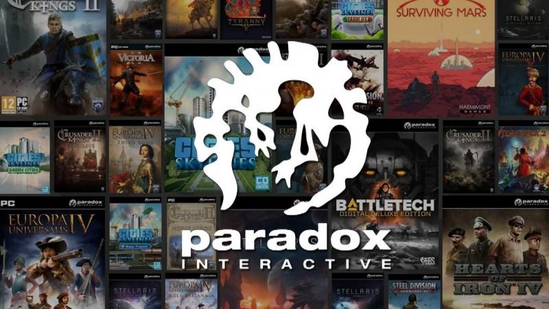 Стратегии – наше все! Компания Paradox свернула множество не анонсированных проектов, чтобы сосредоточиться на проверенном жанре